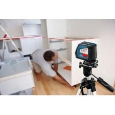 Bosch GLL 2-50 Professional (601063102) Лазерный нивелир
