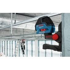 Bosch GLL 3-50 Professional (601063800) Лазерный нивелир