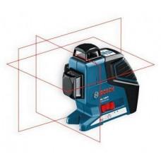 Bosch GLL 3-80 P Professional (601063306) Лазерный нивелир