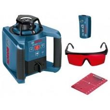 Bosch GRL 250 HV Professional (601061600) Лазерный нивелир