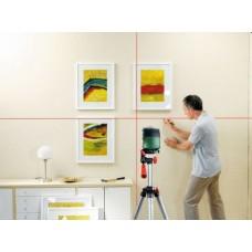 Bosch PCL 10 (603008120) Лазерный нивелир