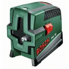 Bosch PCL 20 SET (603008221) Лазерный нивелир