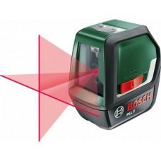 Bosch PLL 2 EEU (603663420) Лазерный нивелир