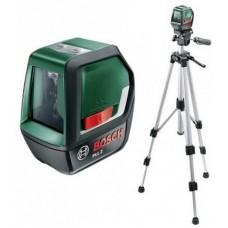 Bosch PLL 2 Set (603663401) Лазерный нивелир