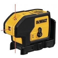 DeWALT DW 083 K Лазерный уровень
