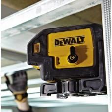 DeWALT DW 085 K Лазерный нивелир