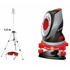 Skil 0510AB Самовыравнивающийся лазерный нивелир