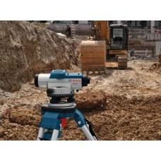 Bosch GOL 26 D Professional (601068000) Оптический нивелир
