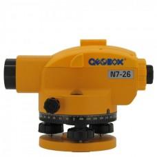 GEOBOX N7-26 Нивелир оптический