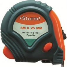 Sturm 2010-01-3-16 Рулетка