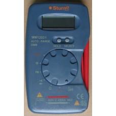Sturm MM12031 Мультиметр