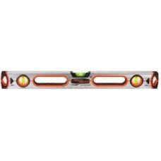 Зубр 34596-100 (ACURATE 5) Уровень строительный
