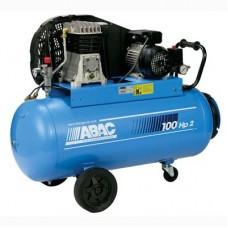 ABAC B 4900B / 100 PLUS CT 4 Масляный двухступенчатый ременной компрессор