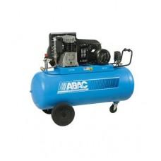 ABAC B 5900B / 100 CT 5.5 Масляный двухступенчатый ременной компрессор