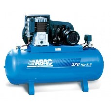 ABAC B 5900B / 270 CT 5.5 Масляный двухступенчатый ременной компрессор