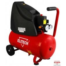 Elitech КПБ 190/24 Безмасляный компрессор