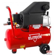 Elitech КПМ 200/24 Масляный компрессор