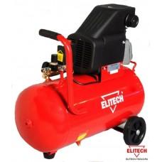 Elitech КПМ 200/50 Масляный компрессор