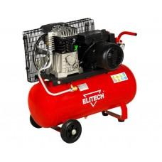 Elitech КР50/AB360/2.2 Масляный ременной компрессор