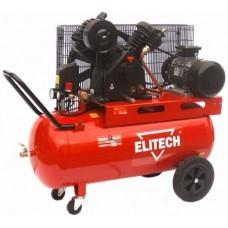 Elitech SKB 20/100 CT5.5 Компрессор ременной масляный
