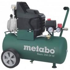 Metabo Basic 250-24 W 601533000 Поршневой компрессор