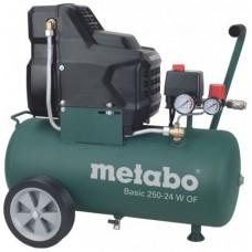 Metabo Basic 250-24 W OF 601532000 Поршневой компрессор