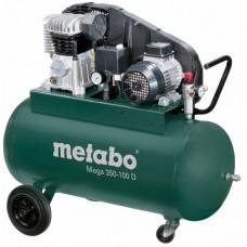 Metabo MEGA 350-100 D 601539000 Поршневой компрессор