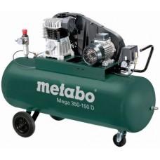 Metabo MEGA 350-100 D 601587000 Поршневой компрессор