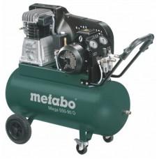 Metabo MEGA 550-90 D 601540000 Поршневой компрессор