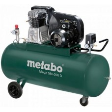 Metabo MEGA 580-200 D 601588000 Поршневой компрессор