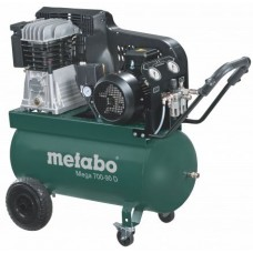 Metabo MEGA 700-90 D 601542000 Поршневой компрессор