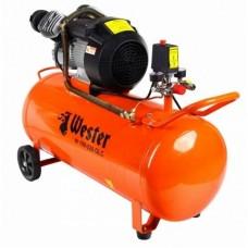 WESTER W 100-220 OLC Компрессор воздушный