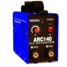 BRIMA ARC-140 Сварочный инвертор