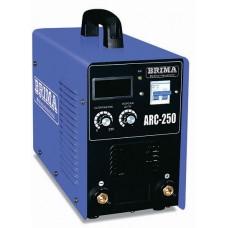 BRIMA ARC-250 на 380В Сварочный инвертор