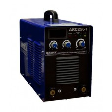 BRIMA ARC-250-1 на 220В Сварочный инвертор
