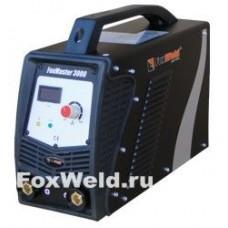 FOXWELD FoxMaster 3000 Сварочный инвертор