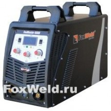 FOXWELD FoxMaster 4000 Сварочный инвертор