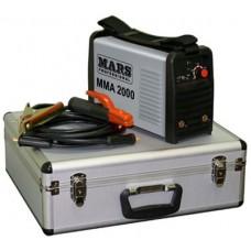 MARS MMA-2000 в кейсе Сварочный инвертор