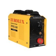 EUROLUX IWM-160 Сварочный инвертор
