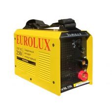 EUROLUX IWM-250 Сварочный инвертор