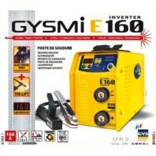 GYS Gysmi Е160 Сварочный инвертор