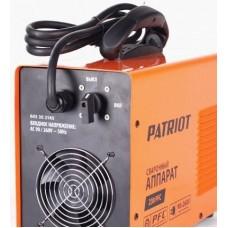 Patriot 230 PFC Сварочный инвертор