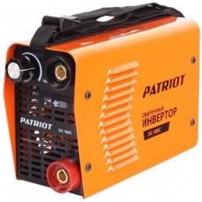 Patriot DC 180 MINI Сварочный инвертор