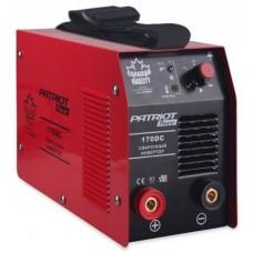 Patriot Power 170DC Сварочный инвертор