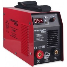 Patriot Power 210DC Сварочный инвертор