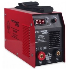 Patriot Power 230DC Сварочный инвертор
