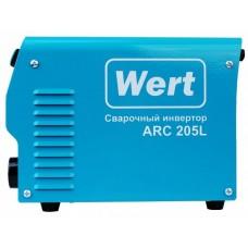 WERT ARC 205L Сварочный инвертор