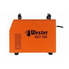 WESTER WZ7 500 Сварочный инвертор