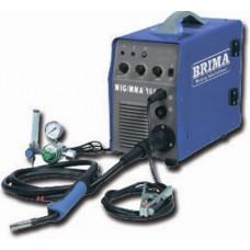 BRIMA MIG/ММА-160 Инверторный сварочный полуавтомат