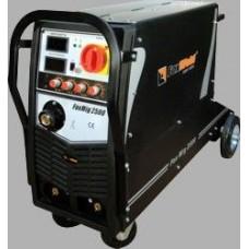 FOXWELD FoxMig 2500 инверторный сварочный полуавтомат